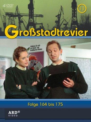 9783866351714: Großstadtrevier Box 11: Folge 164-176 [Alemania] [DVD]