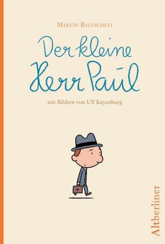 9783866370609: Der Kleine Herr Paul