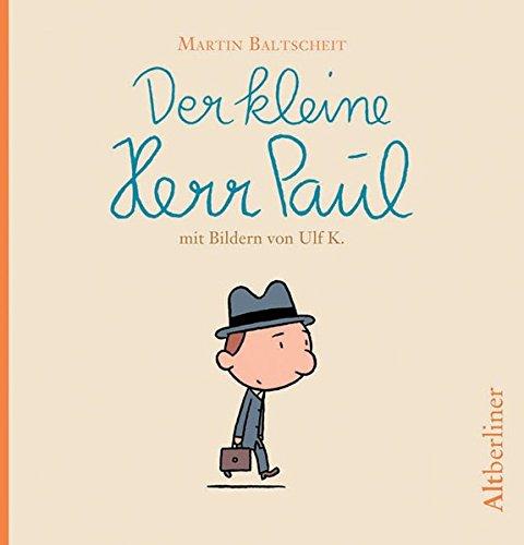 9783866371200: Der kleine Herr Paul, 1 Audio-CD