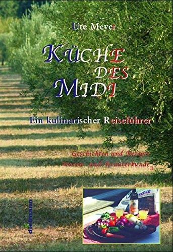 Küche des Midi: Ute Meyer