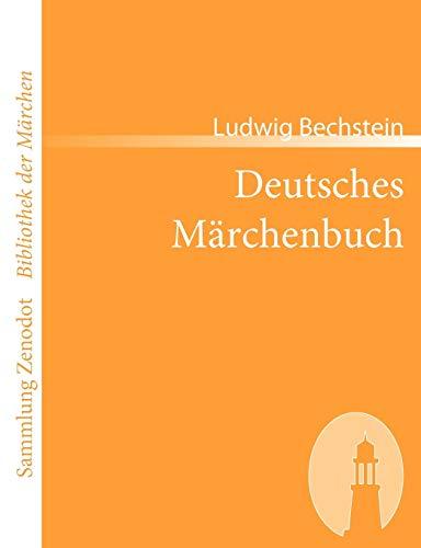 9783866402614: Deutsches M Rchenbuch (Sammlung Zenodot\Bibliothek Der Märchen) (German Edition)