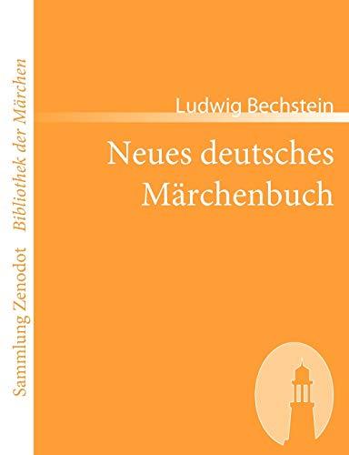 9783866402645: Neues Deutsches M Rchenbuch (Sammlung Zenodot\Bibliothek Der Märchen) (German Edition)