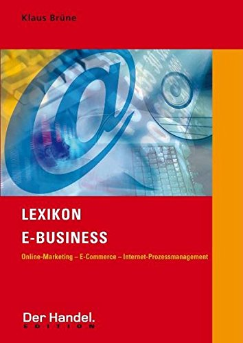 Lexikon E-Business: Klaus Br�ne