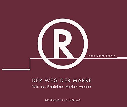 Der Weg der Marke: Hans-Georg B�cher