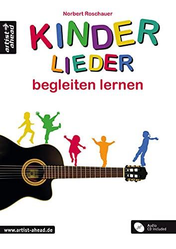 9783866420328: Kinderlieder begleiten lernen