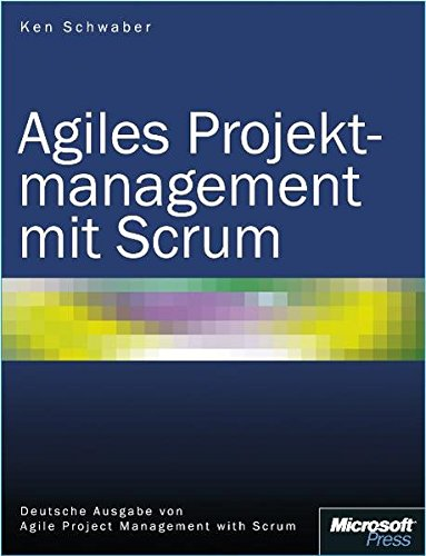 9783866456310: Agiles Projektmanagement mit Scrum