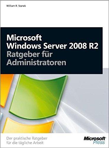 Windows Server 2008 R2 - Ratgeber für Administratoren (3866456751) by [???]