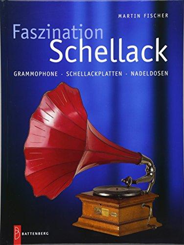 9783866460089: Faszination Schellack