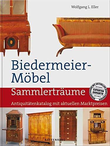 9783866460188 biedermeier moebel sammlertraeume antiquitaetenkatalog mit aktuellen. Black Bedroom Furniture Sets. Home Design Ideas