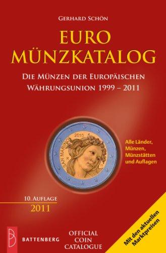 9783866460690: Euro-Münzkatalog: Die Münzen der Europäischen Währungsunion 1999 – 2011