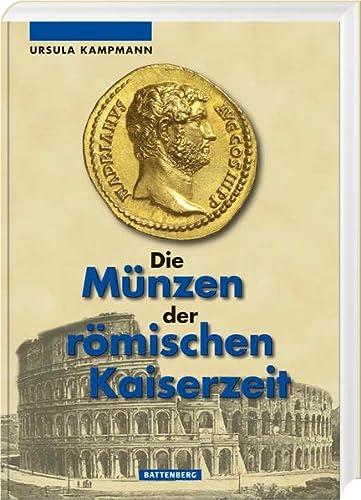9783866460713: Die Münzen der römischen Kaiserzeit