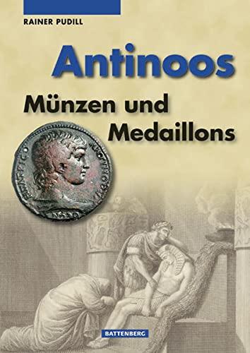 Antinoos Münzen Und Medaillons Von Rainer Pudill Gietl Verlag