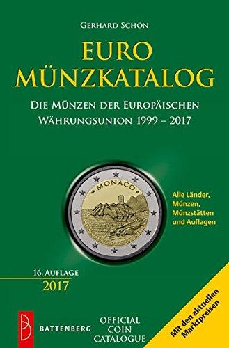 9783866461406 Euro Münzkatalog Die Münzen Der Europäischen