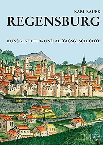 9783866463004: Regensburg
