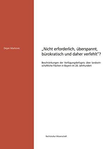 """Nicht erforderlich, überspannt, bürokratisch und daher verfehlt""""?: Dejan Markovic"""