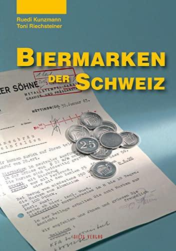 Biermarken der Schweiz: Ruedi Kunzmann