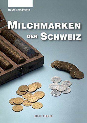 Milchmarken der Schweiz: Ruedi Kunzmann