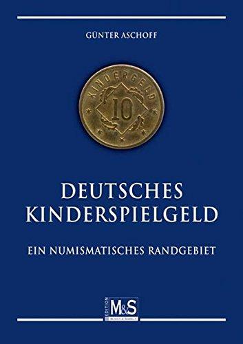 Deutsches Kinderspielgeld: Günter Aschoff