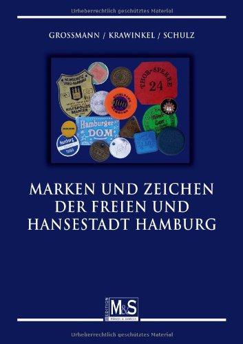 Marken und Zeichen der Freien und Hansestadt Hamburg: Sönnich Grossmann
