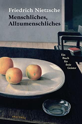 9783866470002: Menschliches, Allzumenschliches: Ein Buch für freie Geister