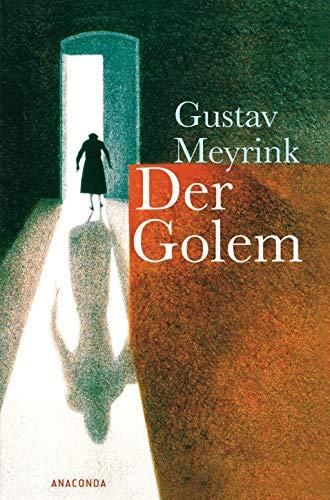 Der Golem: Roman: Meyrink, Gustav