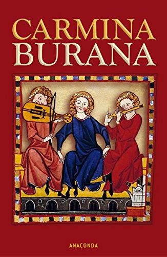9783866470309: Carmina Burana