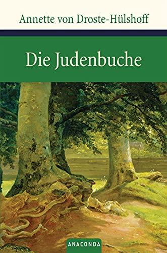 9783866470507: Die Judenbuche: Ein Sittengemälde aus dem gebirgigten Westfalen