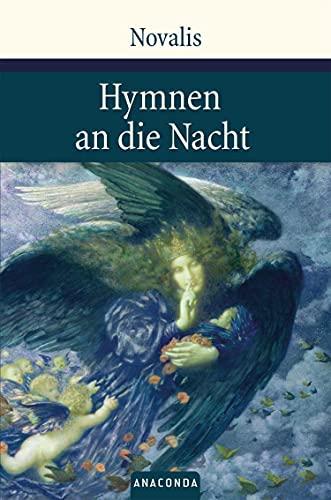 9783866470545: Hymnen an die Nacht: Hymnen, Lieder und andere Gedichte