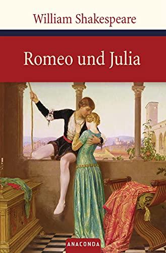 Romeo und Julia. Trag?die in f?nf Aufz?gen: William Shakespeare