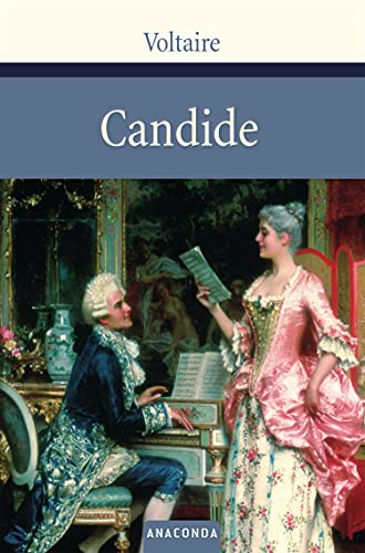 9783866470743: Candide