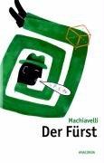9783866470941: Der Fürst