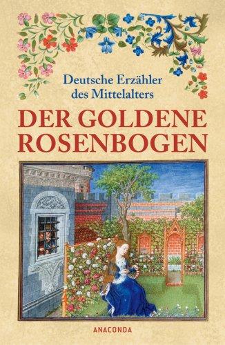 9783866471030: Der goldene Rosenbogen