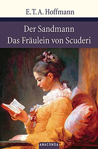 9783866471139: Der Sandmann / Das Fräulein von Scuderi
