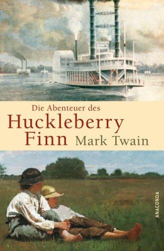 9783866471771: Die Abenteuer des Huckleberry Finn