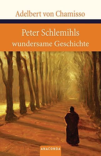 9783866471795: Peter Schlemihls wundersame Geschichte