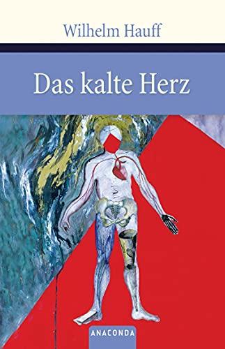 9783866471832: Das kalte Herz: Die Geschichte von dem Gespensterschiff. Die Geschichte vom Kalif Storch