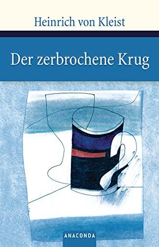 9783866471856: Der zerbrochene Krug