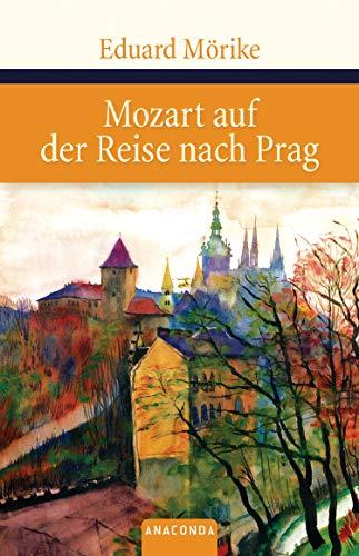 9783866471863: Mozart auf der Reise nach Prag