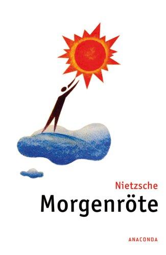 9783866472150: Morgenröte: Gedanken über die moralischen Vorurteile