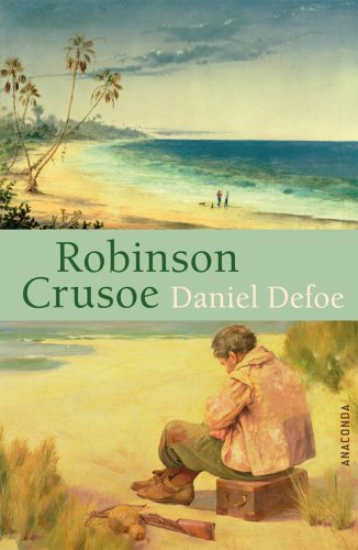 9783866472273: Robinson Crusoe