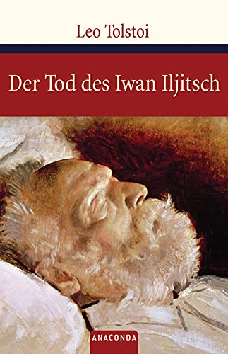 9783866472433: Der Tod des Iwan Iljitsch