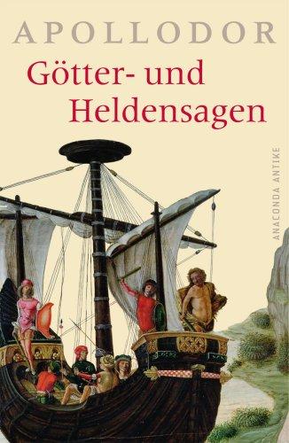 9783866472457: Götter- und Heldensagen