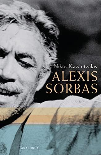 9783866472976: Alexis Sorbas