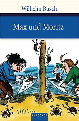 9783866473010: Max und Moritz