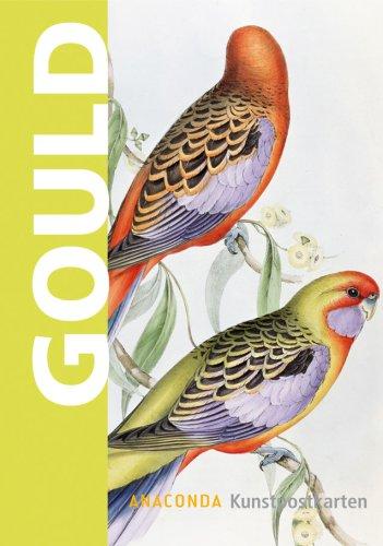 Postkarten Gould (9783866473393) by [???]