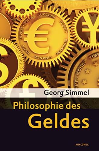 Philosophie des Geldes: Georg Simmel