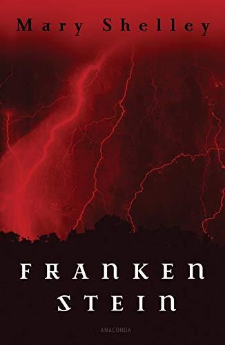 9783866473768: Frankenstein
