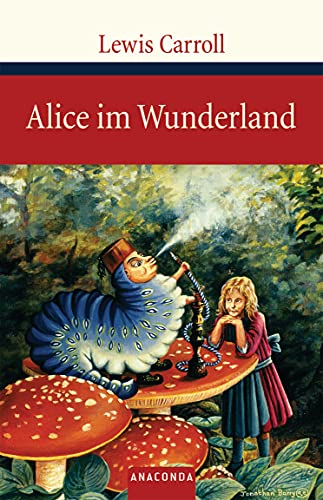 9783866473812: Alice im Wunderland