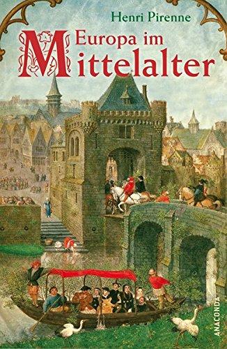 9783866474024: Europa im Mittelalter: Von der Völkerwanderung bis zur Reformation