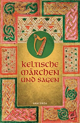 9783866474239: Keltische Märchen und Sagen